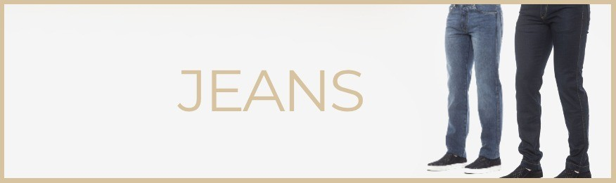 Large selection of jeans online | Le Bourgeois | Man