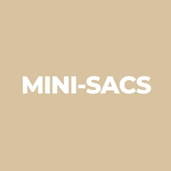 Mini-sacs